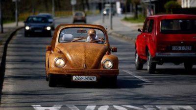автомобиль-шедевр