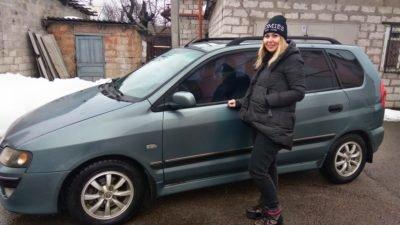 день таксиста_Людмила
