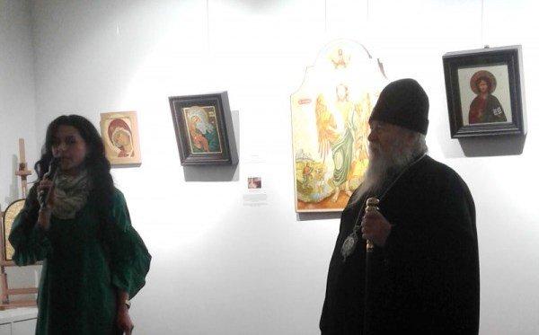 иконы_выставка Днепр