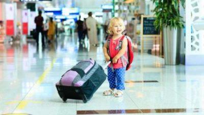 Закордонний паспорт для дітей: що варто знати українцям