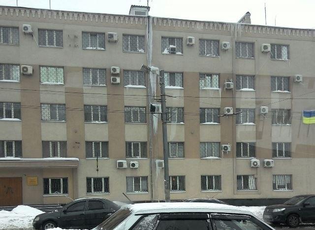 сосульки_Днепр