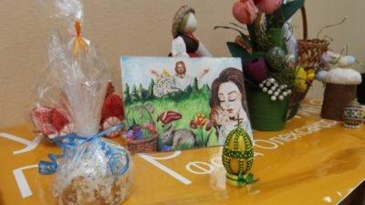 Вилкул вручил призы победителям конкурса «Пасхальное чудо»