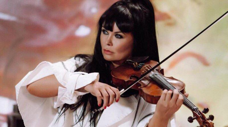 Ассия Ахат: «Электронная скрипка не уступает акустической»