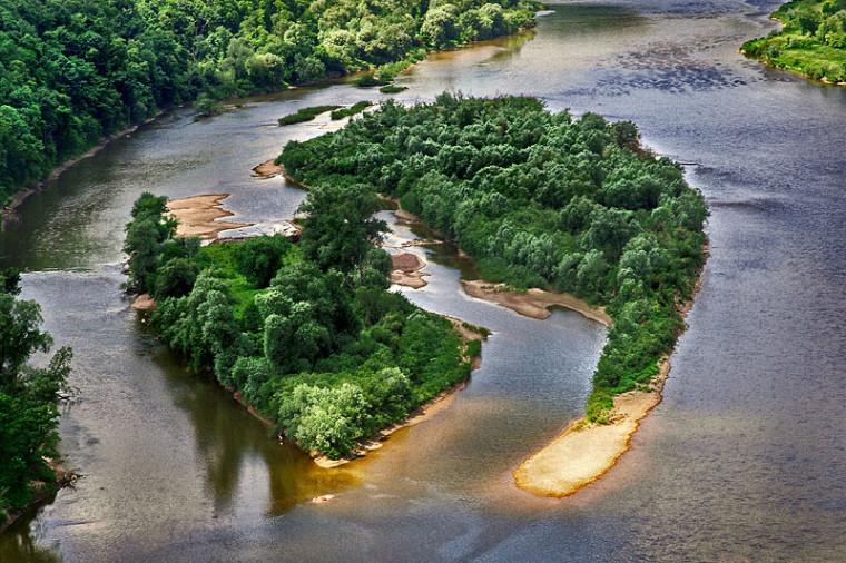 Острів Інь-Янь