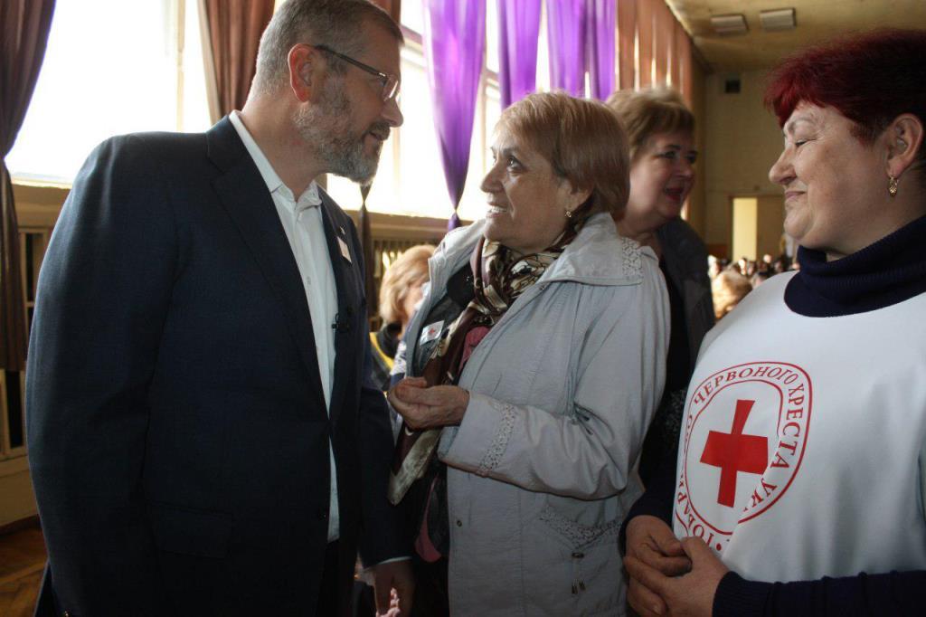 Вилкул_Красный Крест