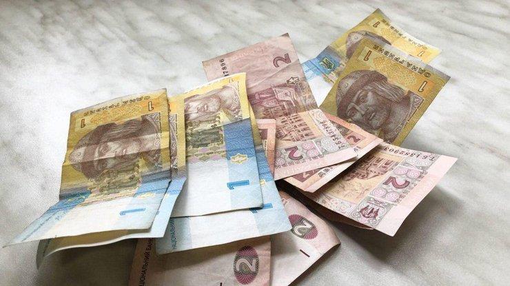 банкноты_гривны