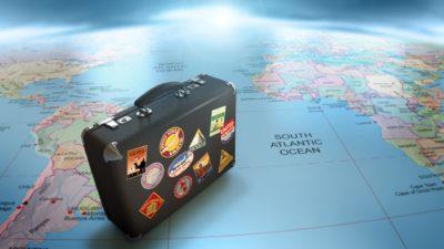 Куди українці найчастіше подорожують