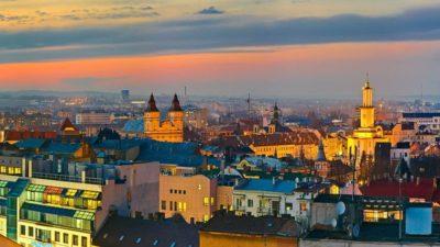 Українське місто отримало Приз Європи-2018