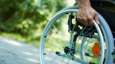 инвалидная коляска_МедТехника