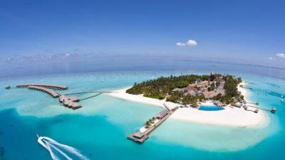 острова-атоллы