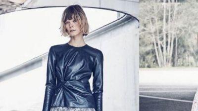 Українка стала обличчям модного бренду