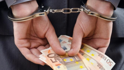 коррупция_взятка