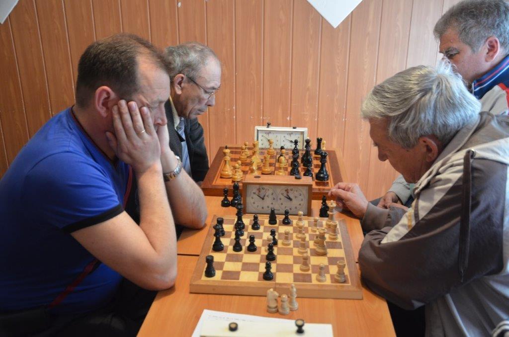 Лучшие стратеги по шахматам