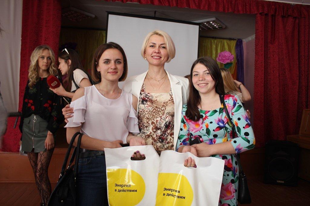 Победители викторины с рукдепом по управлению персоналом Инной Кобозовой