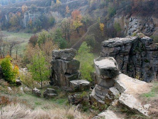 Стоунхендж_Дніпропетровщина
