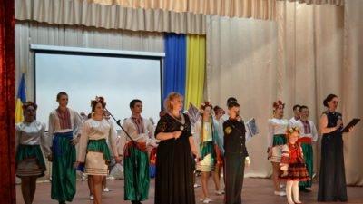 Васильківка_95 років