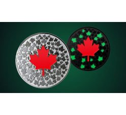 монета_Канада