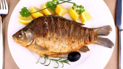 Врачи назвали полезные свойства рыбы
