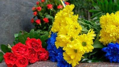 День Конституції України_Дніпро