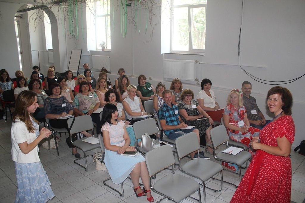 Презентация проекта Сяйво
