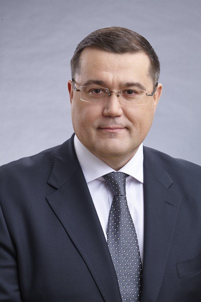 Сергей Шовгеля директор ДТЭК Криворожская ТЭС2