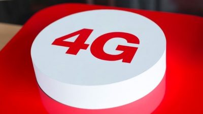 Vodafone Украина 4G