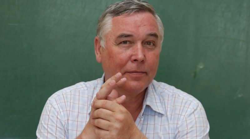 Володимир Демченко