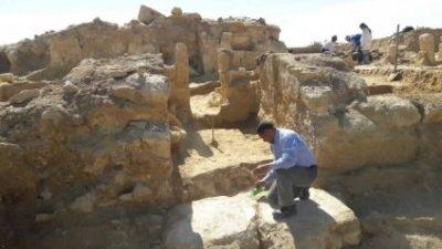 археологи_Єгипет