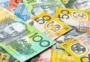 австралийские доллары
