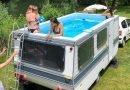 фургон-басейн