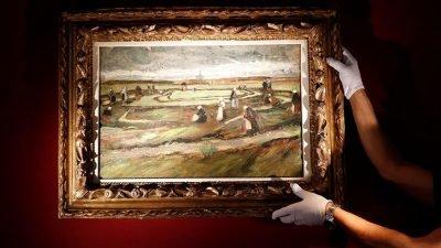 картина Ван Гога