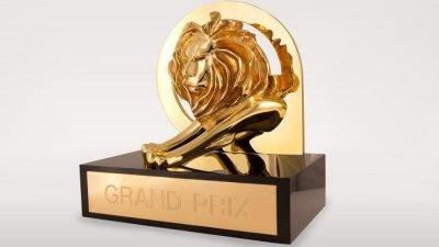 Знята в Києві реклама отримала три «Каннських леви»