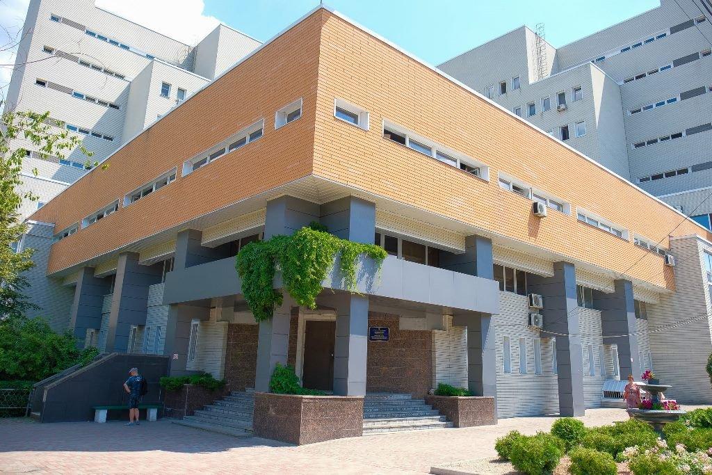 музей истории онкологии