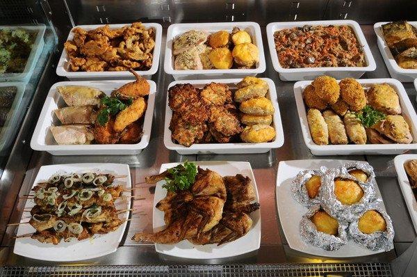 отдел кулинарии
