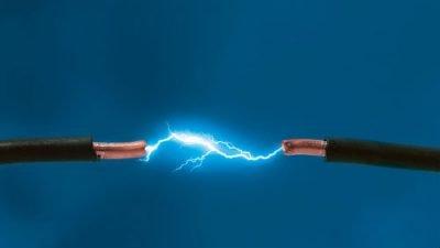 разряд тока