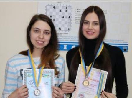 шашки_чемпіони області