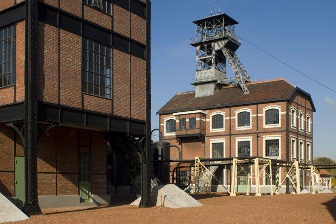 столетняя шахта