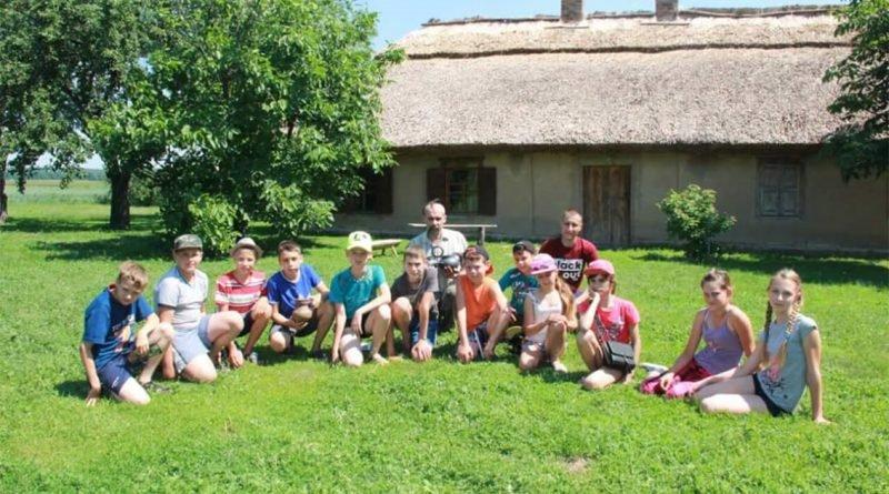 Олександр Бондаренко з Дніпропетровщини створив унікальний музей (Фото)