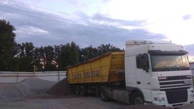 В Днепропетровской области погиб 20-летний водитель