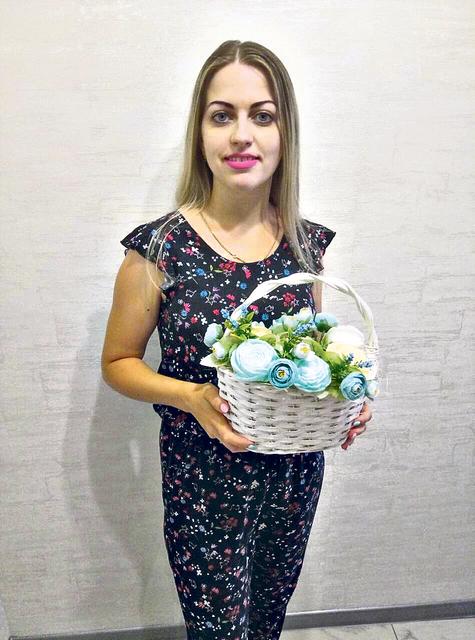 Ирина Каташинская _Одесса