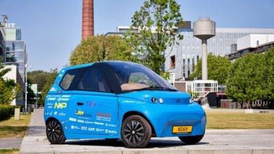 екологічне авто