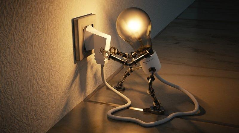 электричество