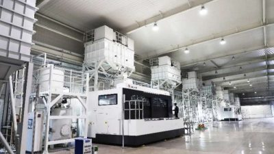 фабрика 3D-друку