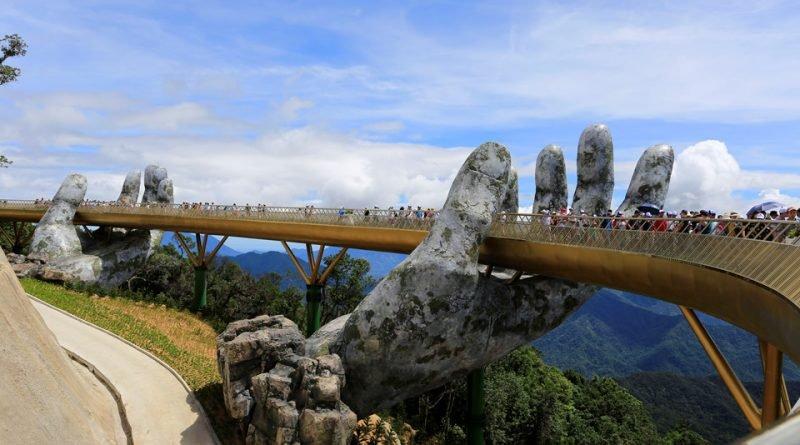 мост во Вьетнаме