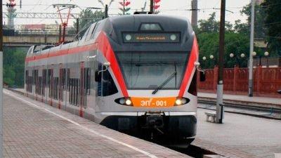 поезд_Польша