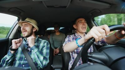 такси-караоке