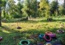 заброшенный парк_Днепр