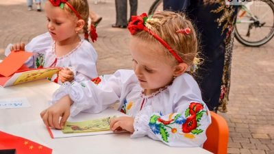 Чернігів_фестиваль близнюків