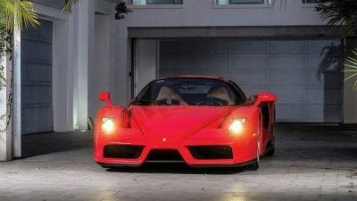 Ferrari Шумахера