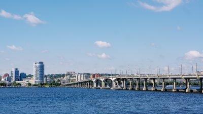 Центральный мост_Днепр